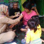 UPTD Puskesmas Kadugede Kuningan Lakukan Soialisasi PISPEKA ke Tiap Desa