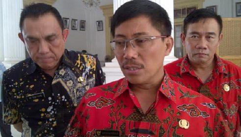 Fakta Menarik di Balik OTT Bupati Cirebon