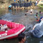 MoM's Community Tebar 600 Ekor Benih Ikan Dalam Event Jagakali