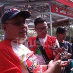 Produk UMKM Khas Kuningan Meriahkan Tour de Linggarjati