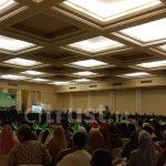 Sebanyak 845 Mahasiswa Sarjana dan Magister IAIN Syekh Nurjati Wisuda