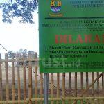 Pasang Rajeg, DLH Kota Cirebon Serius Wujudkan Program Hutan dan Paru-Paru Kota