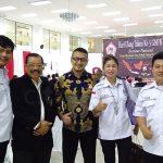 Ulang Tahun Ke-5 GMPK Gelar Seminar Nasional Upaya Mereduksi Biaya Politik Dalam Pemilu dan Pilkada