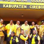 Kukuhkan Relawan Gojo, Partai Golkar Siap Bersaing di Pemilu 2019