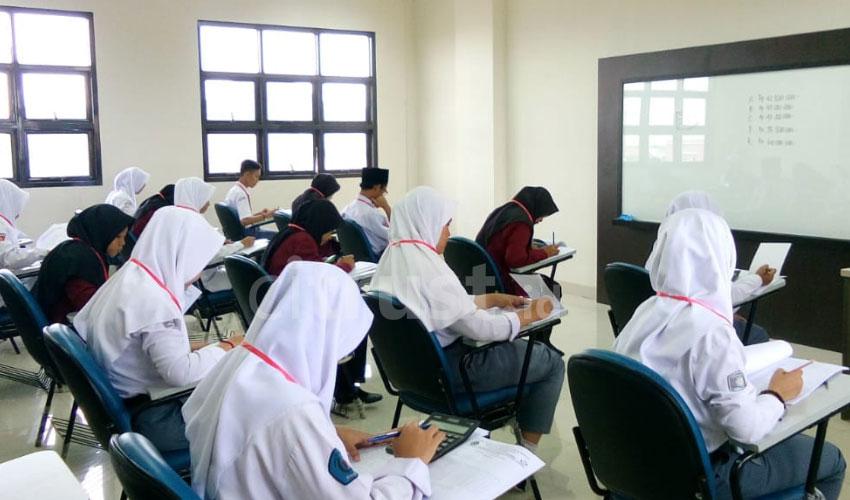 Himpasy IAIN Syekh Nurjati Adakan Olimpiade Akuntansi Se-Jawa Barat