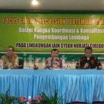 Pemrov Jabar Sediakan Anggaran Rp10 M untuk Pembebasan Lahan Kampus 2 IAIN Syekh Nurjati Indramayu