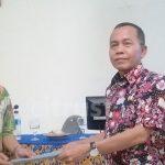Kementerian Pertanian Berikan Bantuan Ternak Ayam Petelur di 4 Kecamatan Kabupaten Cirebon
