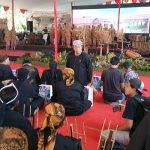 KFestival Angklung di Museum Perundingan Linggarjati Sukses Curi Perhatian Publik