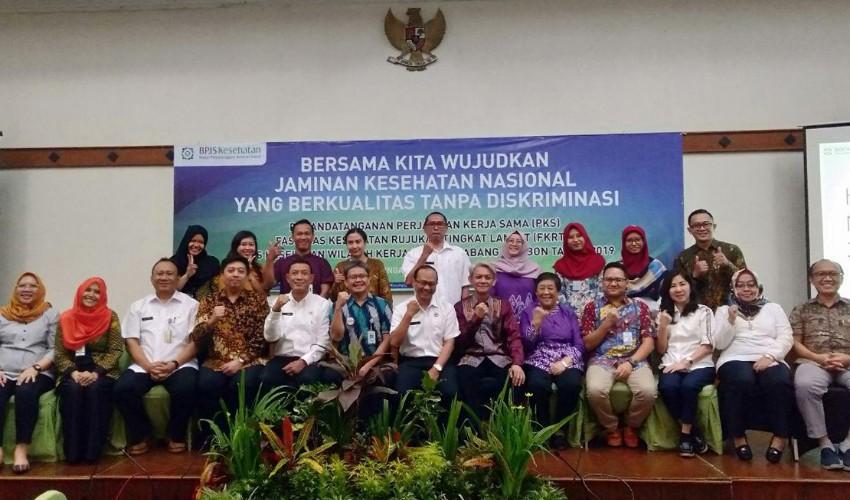 Seluruh FKRTL BPJS Kesehatan Cirebon Siap Layani Peserta ...