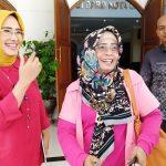 Ketua DPRD Kota Cirebon Affiati