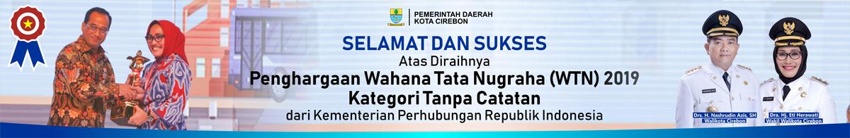 Pemkot kota Cirebon