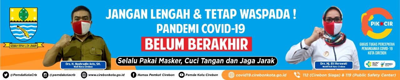 Cegah Covid-19