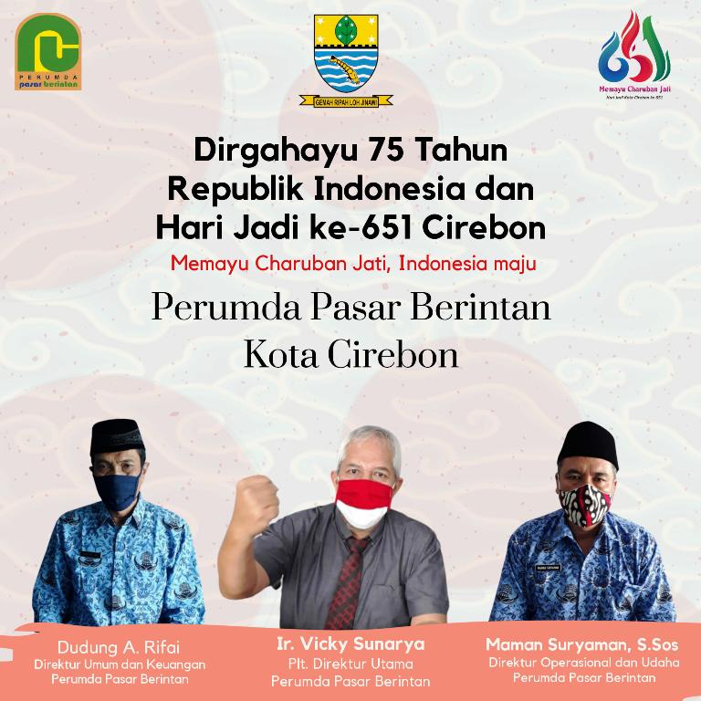Perumda Kota Cirebon
